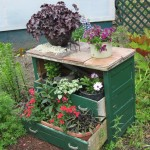 Kreativne ideje za dvorište kao iz bajke