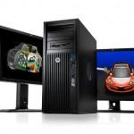 3D vizualizacija – Hardware