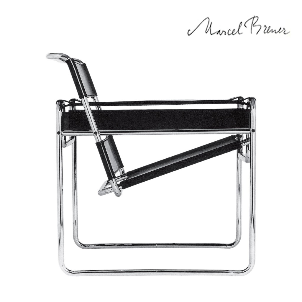 12 - marcel-breuer-wasilly-armchair-in-black-leather
