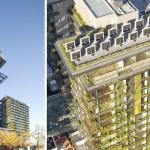 Moderna arhitektura: Najveći vertikalni vrt na svijetu