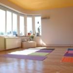 Idealan ambijent za vježbanje joge