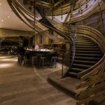 Restoran Les Haras i bar Fei najbolje uređeni