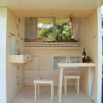 Mikro kuća savršena za opuštanje