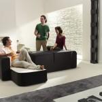 Multifunkcionalni kauč za male prostore