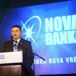 Nova banka obilježila 15 godina rada