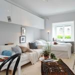 Ideje kojim ćete mali stan učiniti prostranim i udobnim