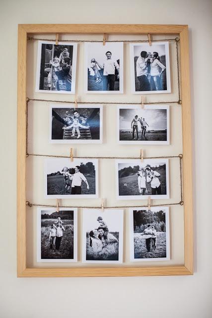 fotografije okvir