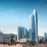 Ove zgrade biće najviše na svijetu već sljedeće godine