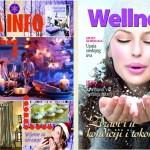 U prodaji decembarsko izdanje časopisa Dom Info