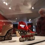 New York: Izloženo više od 160 pari štikli