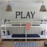 Kreveti na sprat – uštedite prostor u dječijoj sobi