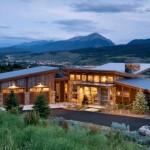 Planinske kuće iz snova