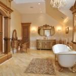Luksuzna kupatila koja odišu glamurom i spokojem