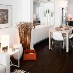 Bojenje poda: Izrazite svoje ideje pomoću boje