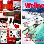 U prodaji dvobroj izdanje časopisa Dom Info za januar i februar