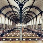 Fascinantne biblioteke širom svijeta