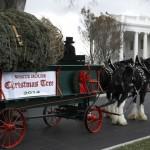 Praznici stižu u Bijelu kuću: Zavirite u dom porodice Obama