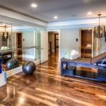 Kućna teretana – mjesto dobre energije