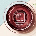 Marsala – boja 2015. godine