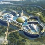 Raj za kockare: Gradi se najveći kazino na svijetu