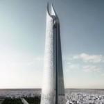 Najviši neboder u Africi biće izgrađen u Maroku