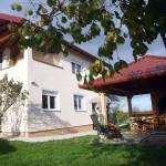 Kuća za odmor – Anjin mali vintage raj