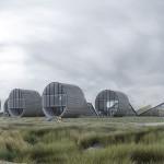 """""""Kotrljajuće kuće"""" – arhitektura koja pomjera granice"""