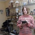 Galerija Sonja Bikić: Kićenje jelke unikatnim nakitom