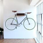 Praktične ideje za smještaj bicikla u stanu