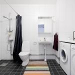 Uređenje kupatila: Tuš u ravni poda