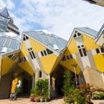 Arhitektura kao turistička atrakcija