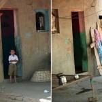 Indijsko selo bez vrata