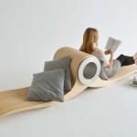 Očaravajuća svestrana stolica