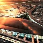 10 najljepših aerodroma na svijetu