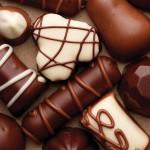 Zbog čokolade smo sretniji!