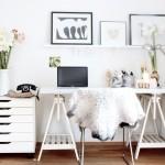 Kako urediti malu kućnu kancelariju