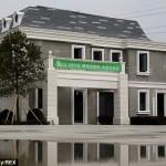 Revolucija u građevini: Kinezi printaju zgrade i luksuzne vile