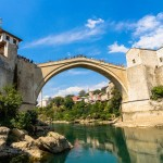 Među najljepšim mostovima svijeta jedan je iz BiH