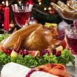 Božićna jela širom Evrope