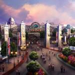 Disneyland dobija konkurenciju