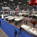 U Njujorku izložene luksuzne jahte vodećih svjetskih proizvođača