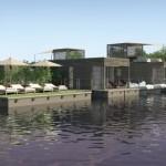 Talijanski dizajn: Kako će izgledati naselje koje pluta na moru