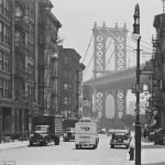 Pogledajte kako je New York izgledao prije skoro 70 godina