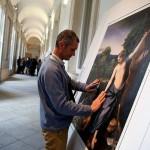 U Madridu otvorena 3D izložba umjetničkih slika za slijepe i slabovidne osobe
