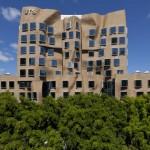Nova spektakularna zgrada Franka Gehrya