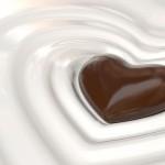 Čokoladno zadovoljstvo kao simbol ljubavi
