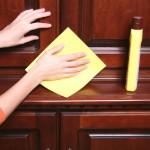 Trikovi za čišćenje drvenog namještaja