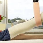 Liječenje preloma i povreda