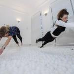 Ostvarenje snova: Soba sa lopticama za odrasle