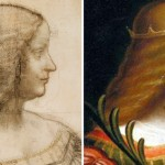 U trezoru pronašli sliku koja se pripisuje Da Vinčiju